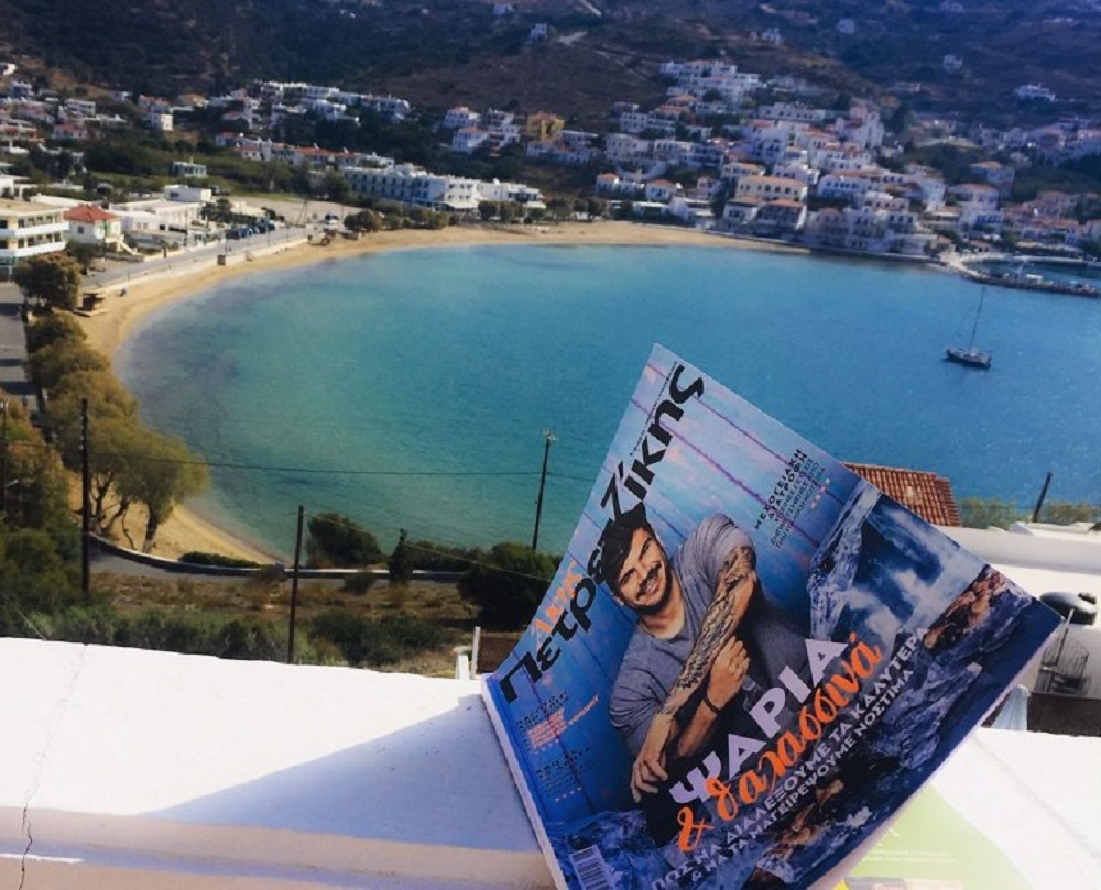 Među turistima iz Srbije, ovo Grčko ostrvo će biti hit sledeće godine za letovanje