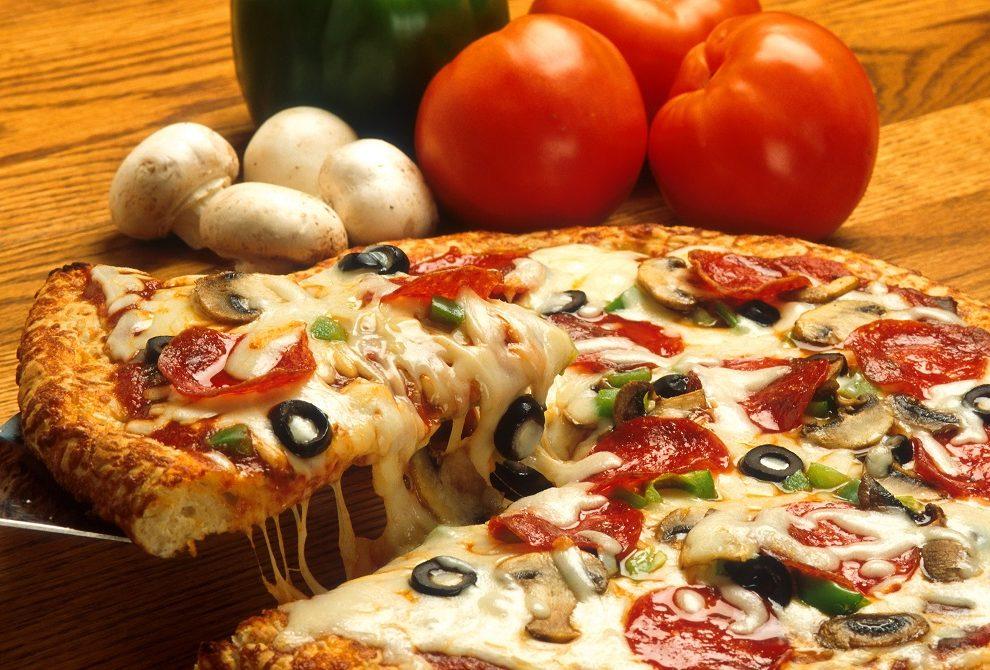 Napravite pizzu za 15 minuta