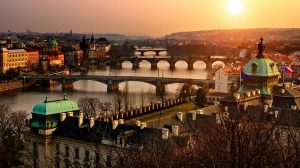 Prag sve popularniji: Ova prelepa destinacija za Novu godinu nudi posebne atrakcije