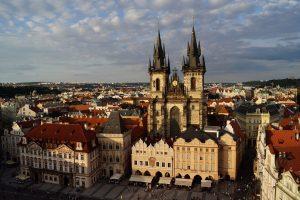Prag – omiljena destinacija za ljubitelje astronomije!