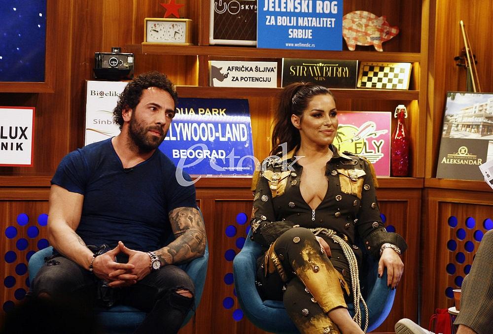 Seka Aleksić i Veljko planiraju da usvoje dete