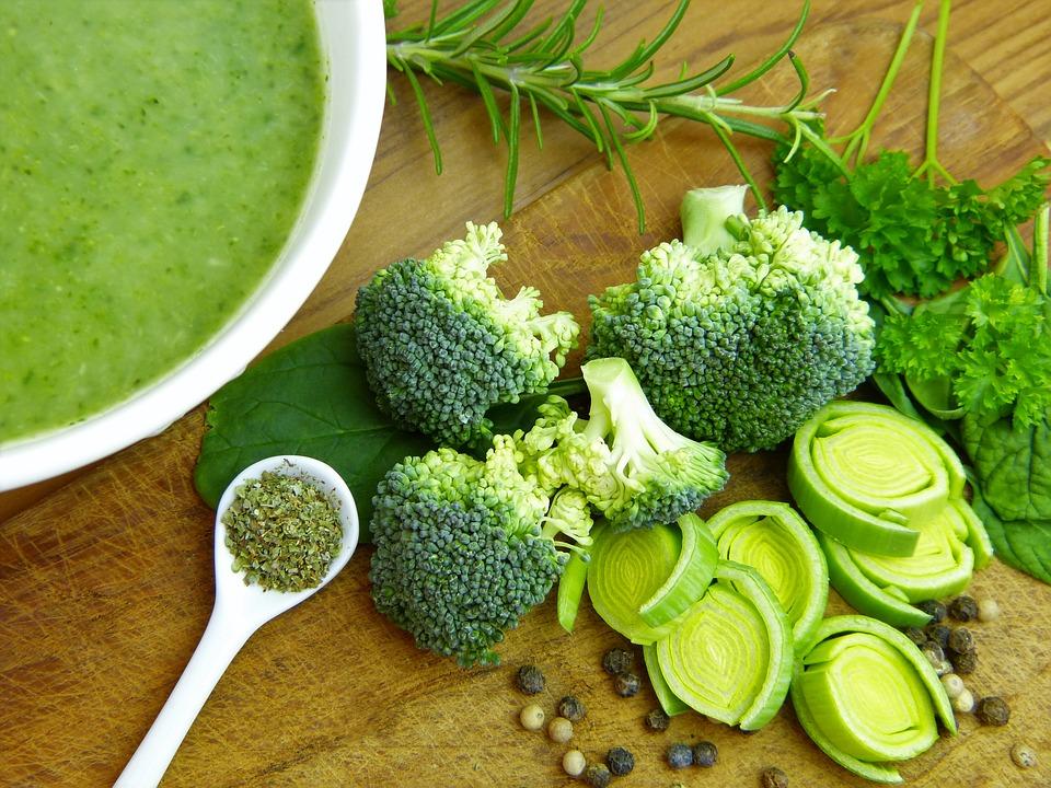 Kuvanje zelenog povrća: i ovde postoje pravila!