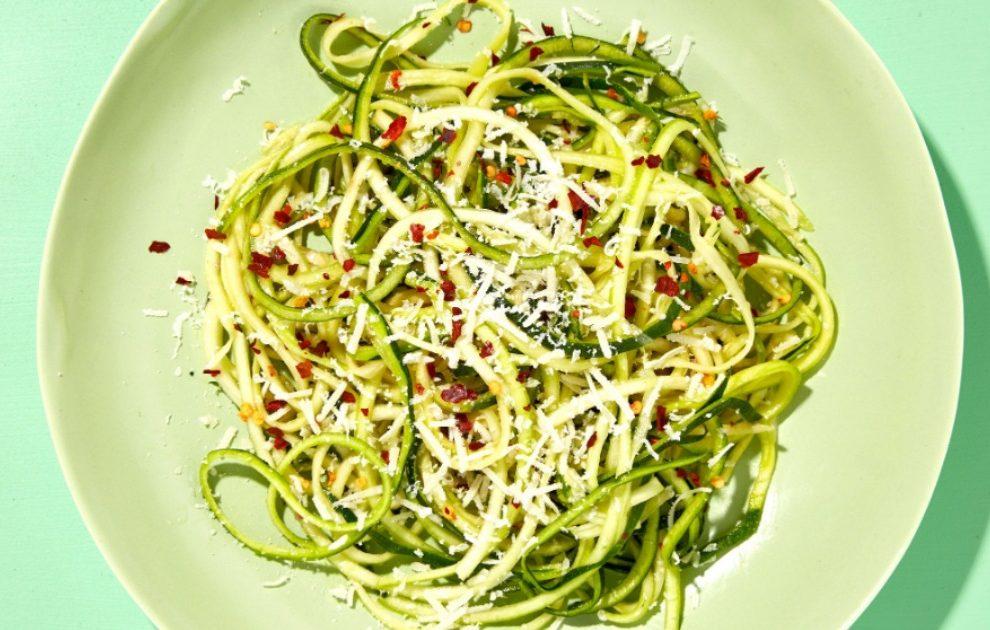 Recept dana: Špagete sa spanaćem i pilećom džigericom