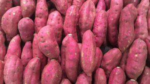 hrana, pre spavanja, zeleniš, slatki krompir, kivi