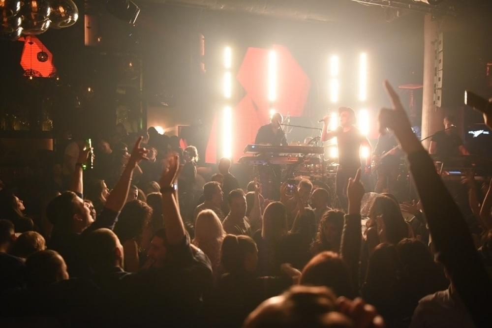 Najbolji muzičari prave najbolju žurku u decembru u Kasini