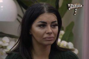 """Zerina povređena u žestokoj tuči u """"Zadruzi"""""""