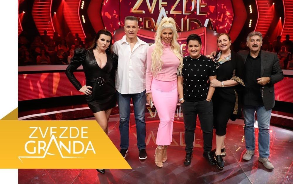 """Viki potvrdila: Ceca se pridružuje ekipi """"Zvezde Granda"""""""