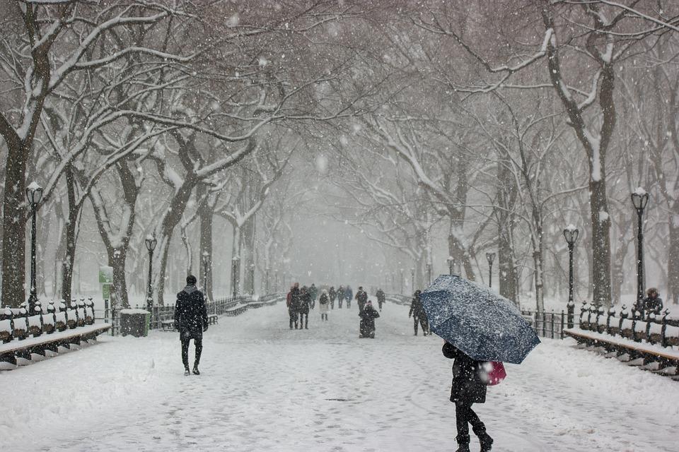 """Ove zime probajte skandinavski princip """"FRILUFTSLIV"""" i poboljšaćete MENTALNO ZDRAVLJE"""