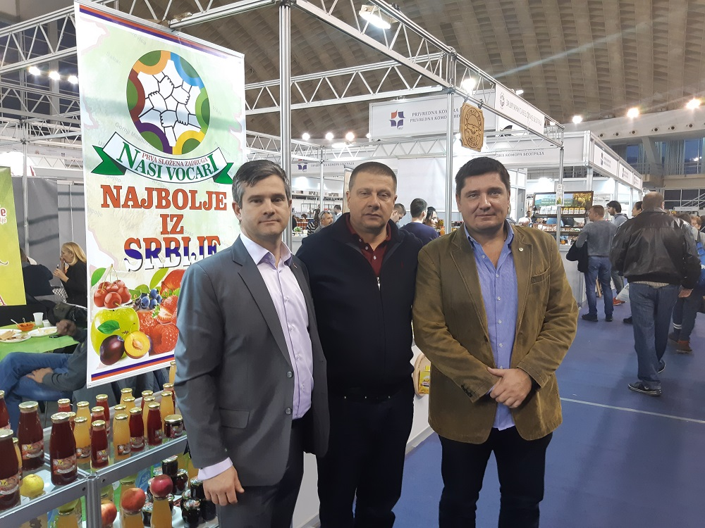 Zadrugarstvo – razvojna šansa Srbije