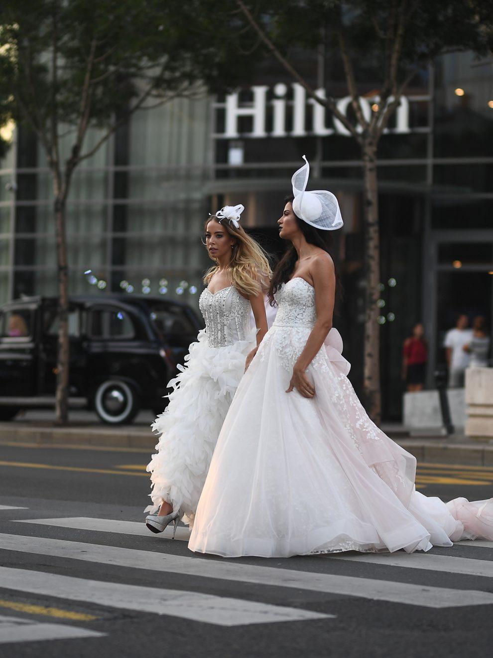 Beogradski sajam venčanja nudi lek protiv stresa mladenaca