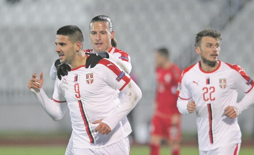 Potvrda je stigla !!! Srbija igra sa Nemačkom 20.marta sledeće godine, a zna se i gde će se odigrati meč