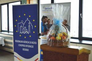 Svečano otvorena uvodna konferencija projekta InnoSchool