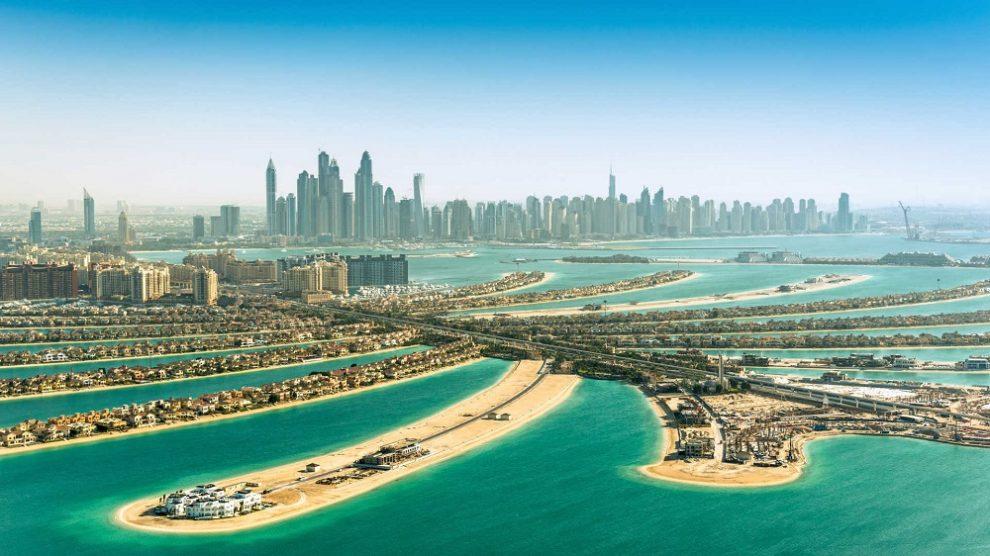 Otvaraju se barovi u Dubaiju!
