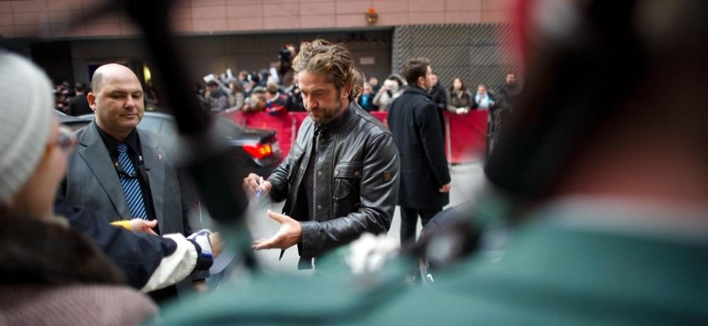 Slavni glumac, hitno hilihopterom prebačen u bolnicu
