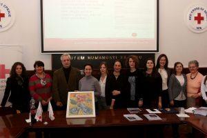 """Predstavljeni rezultati projekta """"Osnaživanje žena migranata"""""""