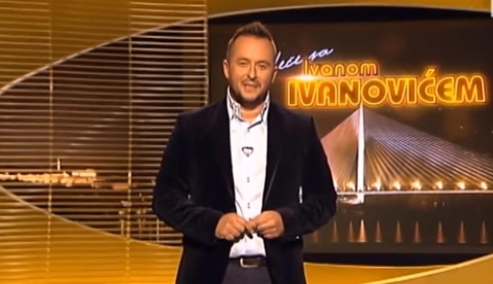 """Povodom odlaska Ivana Ivanovića, oglasila se i sama televizija """"Prva"""""""