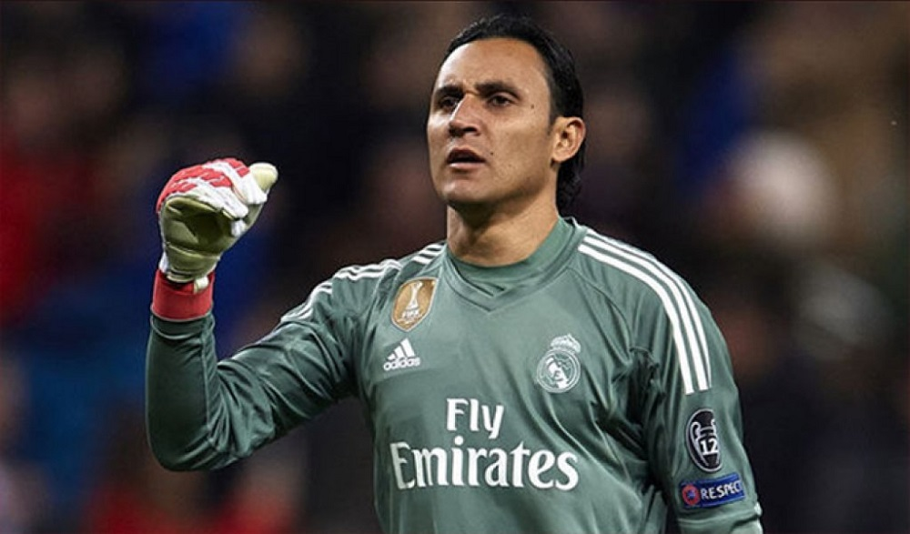 Iskusni golman sa Kostarike iz Reala stiže u Arsenal