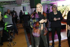 Nakon OGROMNE PAUZE, Milica Dabović se pojavila u javnosti u jednom elitnom restoranu, a svi su gledali u njen stomak