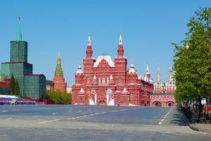 Ako želite dobar provod u Moskvi, onda ovo nikako ne smete da radite