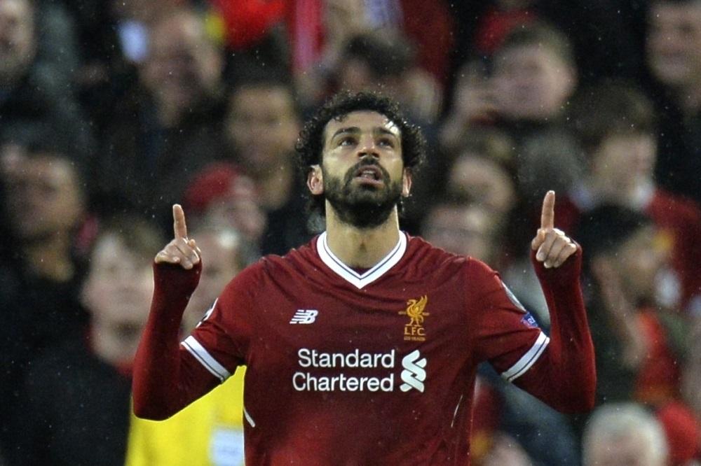Salah, jedan od najboljih fudbalera Liverpula, besan napustio klub zbog ovog čoveka
