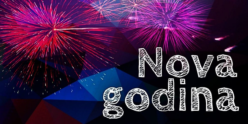 Dočekajte Novu Godinu u duhu naše tradicije i starih običaja. Ako vam ON uđe prvi u kuću 1.janura, godina će vam biti puna mira i blagostanja