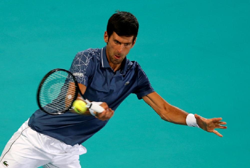 Dramatično finale u Abu Dabiju, Novak preokrenuo u svoju korist i briljirao u meću sa Andersonom