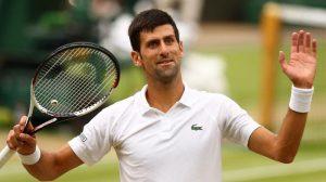 Novak odigrao prvi meč ove sezone na travi! Test za Vimbldon u Bakingemšitu!