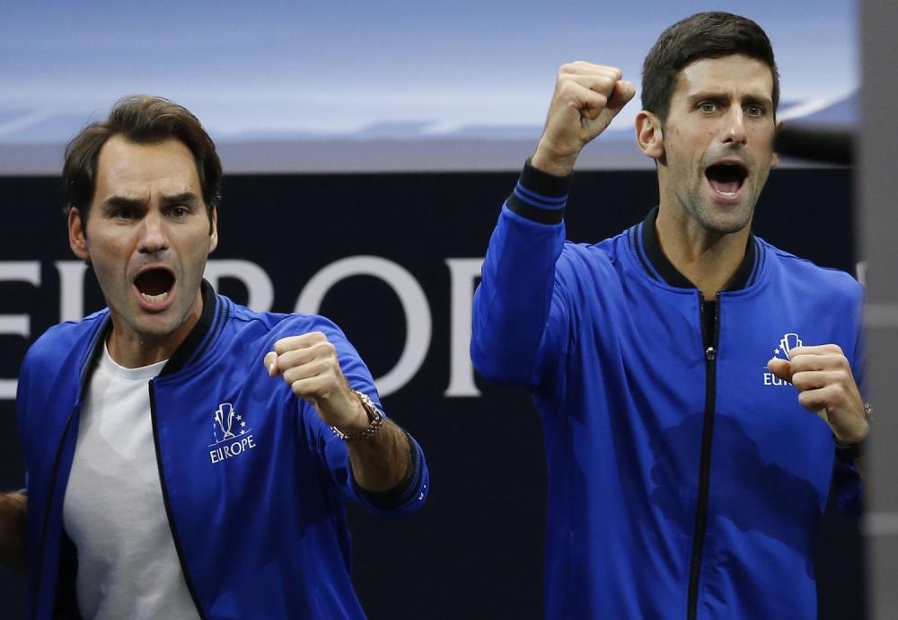 Tačan datum odlaska u penziju Rodžera Federera su nam otkrili švajcerski mediji