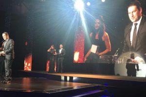 SBB dobitnik SAM nagrade za EON platformu