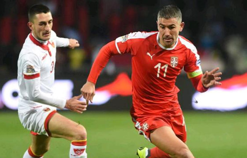 "KAPITEN ""ORLOVA"" NEMA DILEMU Kolarov: Ne potcenjujemo nikoga, ali su nam Portugal i Ukrajina rivali za plasman na EP"