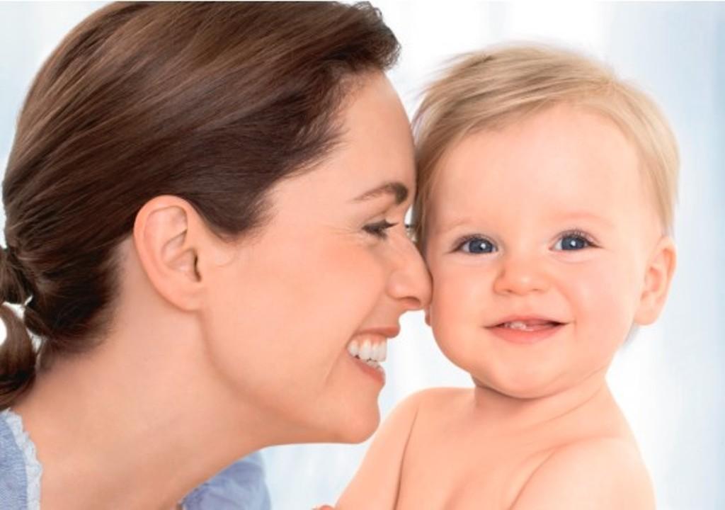 NOVO od brenda NIVEA Baby : MY FIRST CREME