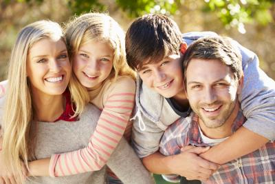 Ovo su male tajne srećnih porodica