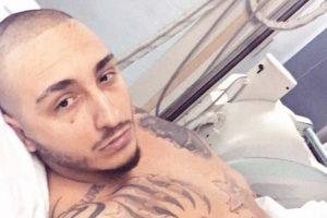 Zdravstveno stanje oca MC Stojana se pogoršalo i morao je hitno u bolnicu