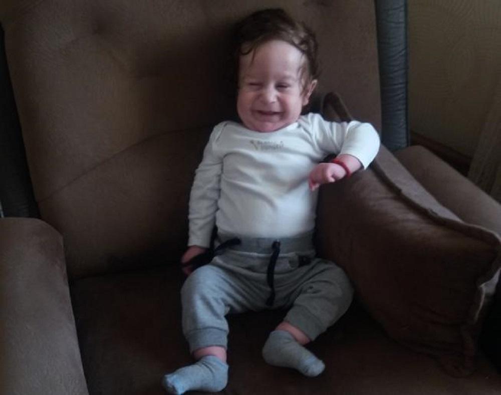 Prevremeno rođena beba Vuk je pomogao roditeljima da prevaziđu bol, muke i patnje