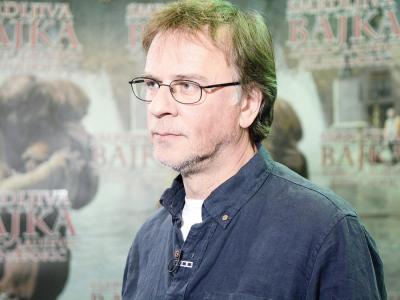 Nakon večere na koju su ga izveli Divac i Stojaković, Laušević je narednog jutra doživeo ŠOK