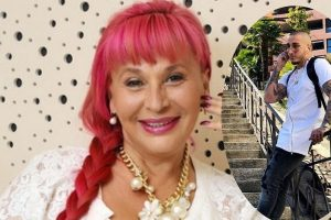 Pevač uputio neočekivanu poruku Zorici Brunclik