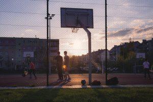 Besplatan košarkaški kamp za mališane sa Čukarice