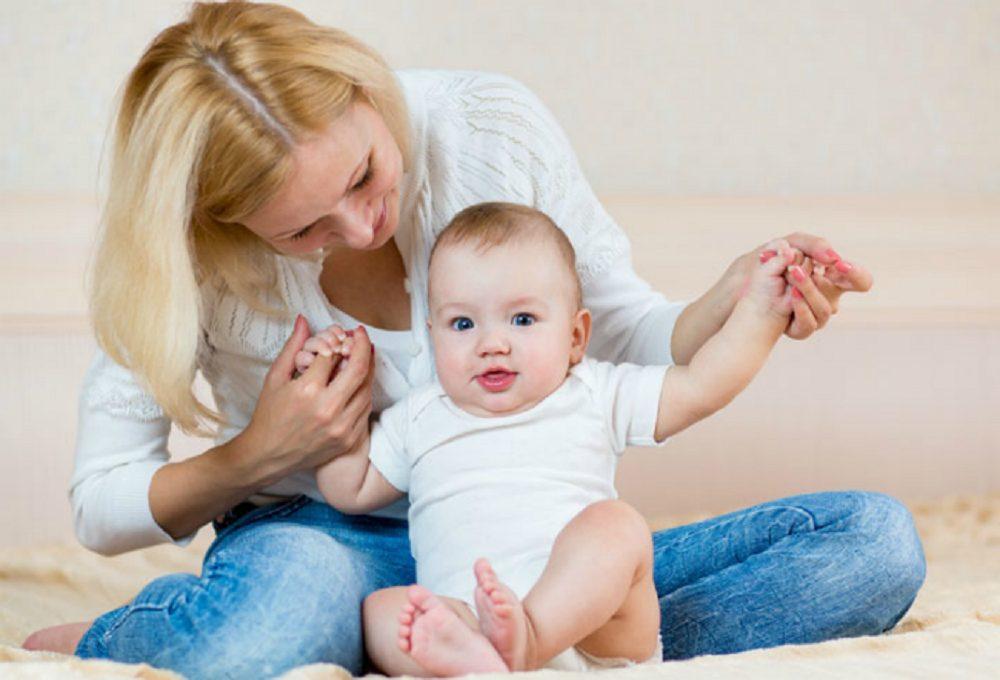 Sve o razvoju govora i jezika kod dece...