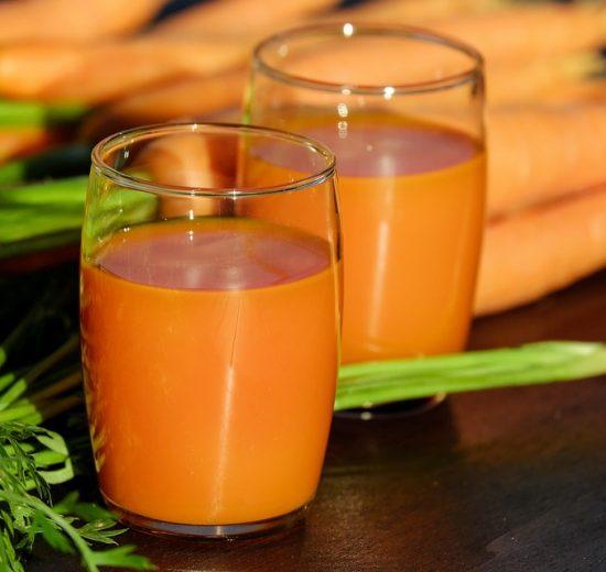 5 prirodnih sokova za jačanje organizma tokom pandemije!