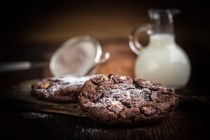RECEPT DANA: Integralni keks