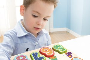 Kako da podstaknete bebu da progovori