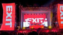 """IZBOR ZA NAJBOLjI FESTIVAL U EVROPI: """"Egzit"""", """"Si dens"""" I """"Festival 84"""" ušli u finale"""