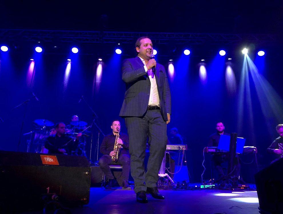 Šaban Šaulić Bugarima predstavio svog naslednika