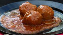 RECEPT DANA: Ćufte i krompir pire zapečeni u rerni
