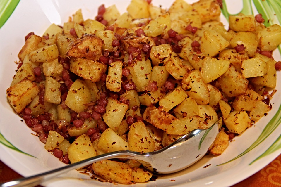 Recept dana: Kremasti krompirići iz rerne