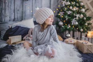 Savršena ideja za kupovinu poklona detetu uzrasta od pet do sedam godina