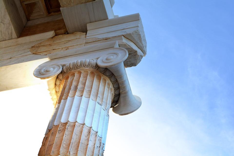 Partenon na Akropolju proglašen najlepšom građevinom na svetu