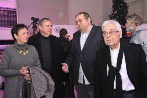 """Srđan Karanović: """"Miris poljskog cveća sam snimio iz inata"""""""