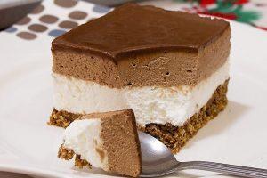 Svi volimo Nutela krem,a pogledajte kako izgleda Nutela kolač