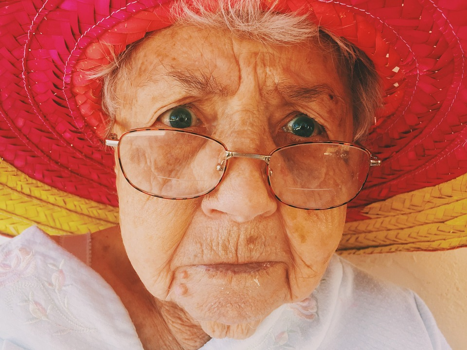 Baka u 82. godini dobila vozačku dozvolu: Testove i vožnju položila iz prve